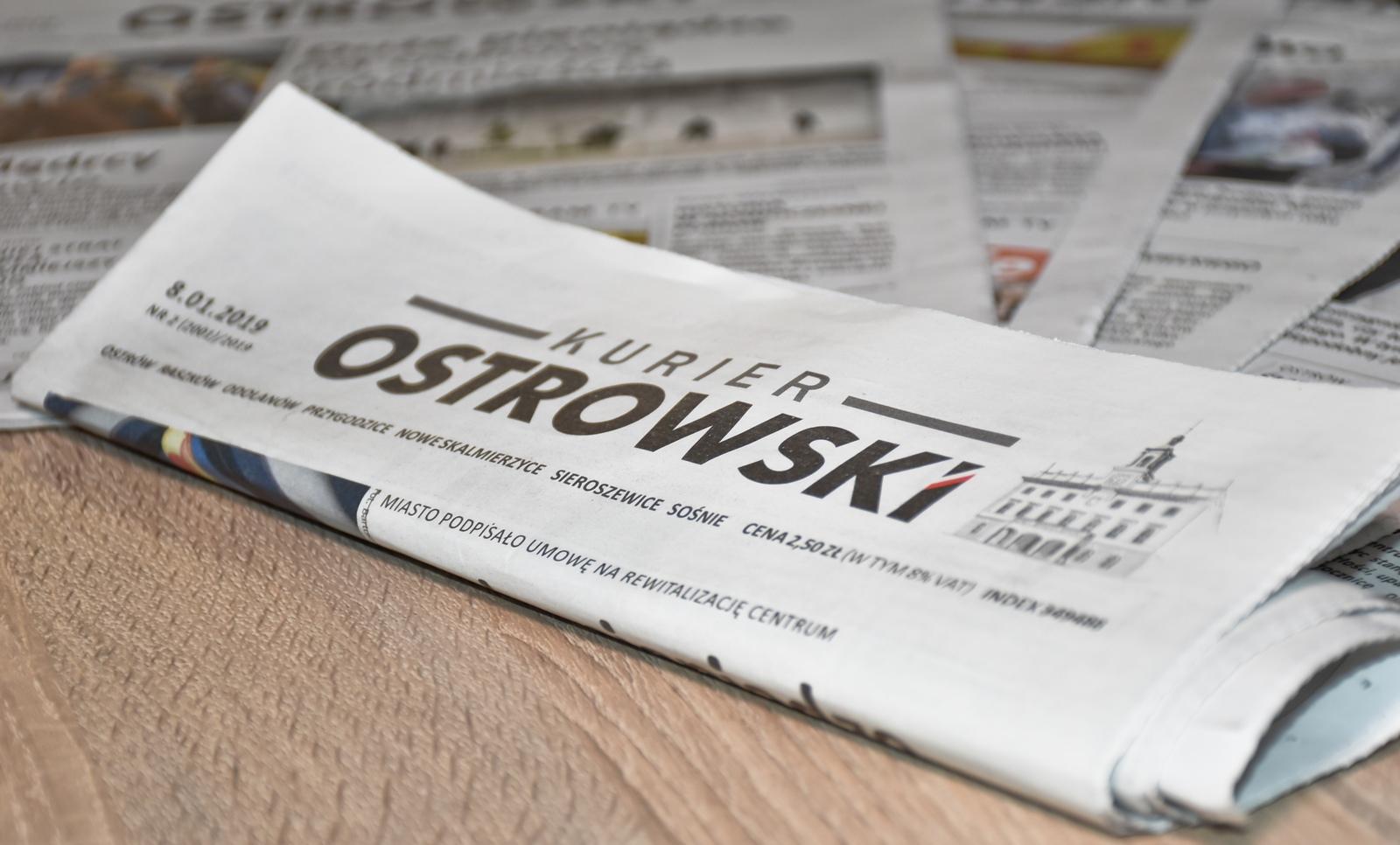 Krzysztof Kamil Baczyński Z Cyklu Patroni Ostrowskich